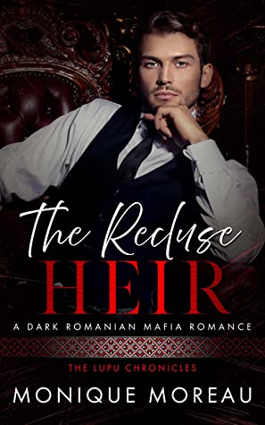 The Recluse Heir by Monique Moreau