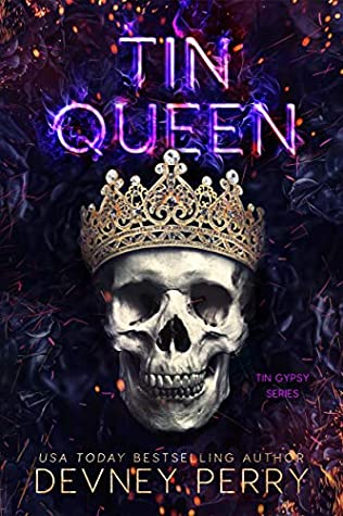 * Release Blitz/Review * TIN QUEEN by Devney Perry