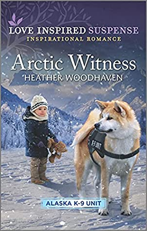 Arctic Witness by Heather Woodhaven