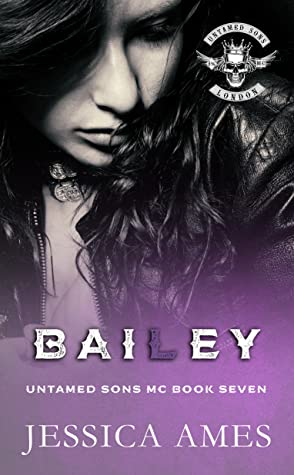 Bailey by Jessica Ames