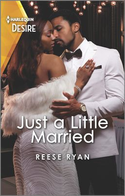 Just a Little Married by Reese Ryan