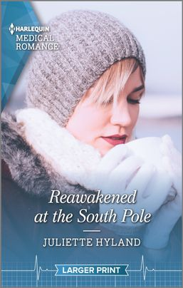 * Review * REAWAKENED AT THE SOUTH POLE by Juliette Hyland