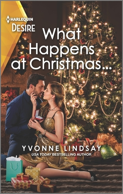 * Review * WHAT HAPPENS AT CHRISTMAS … by Yvonne Lindsay