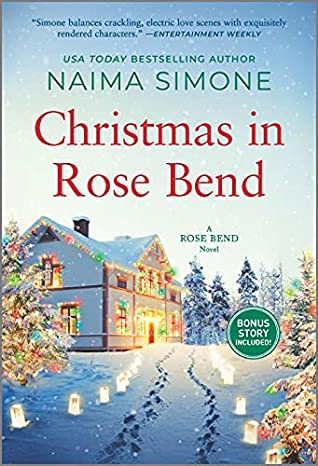 Christmas in Rose Bend by Naima Simone