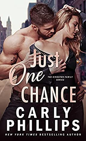 Just One Chance by Carly Phillips